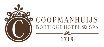 Coopmanhuijs Boutique Hotel and Spa