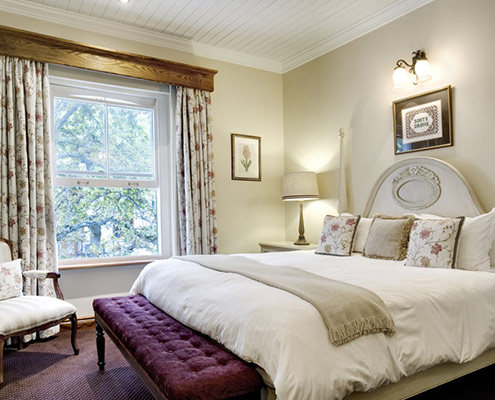 Hotel accommodation specials, Stellenbosch